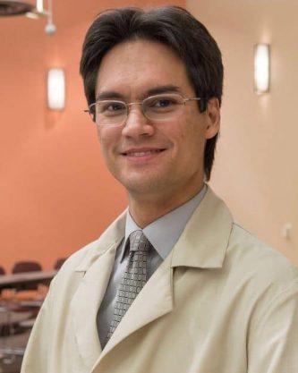 Dr. Derek Doroski