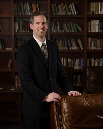 Dr. Dan Kuebler