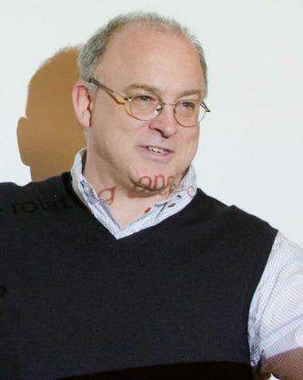 Dr. John Coleman