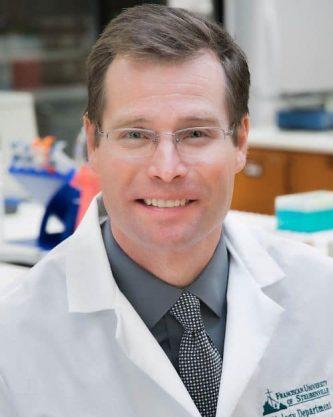 Dr. Kyle Mckenna