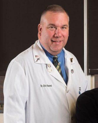 Dr. Eric Haenni