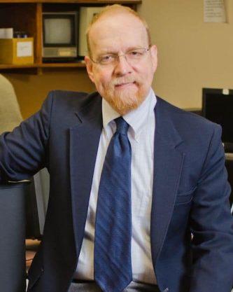 Dr. Edward Kovach