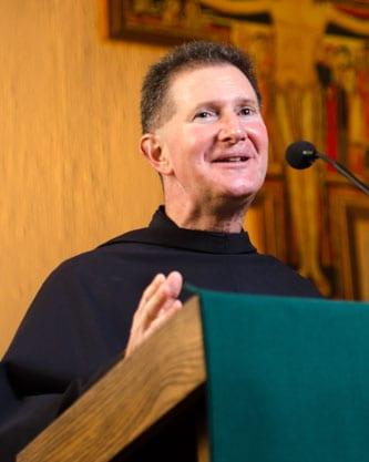 Fr. Nathan Malavolti