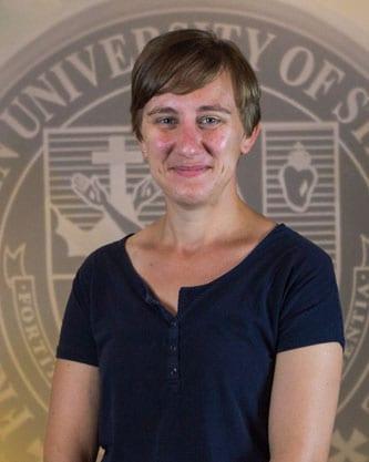 Dr. Valerie Plaus